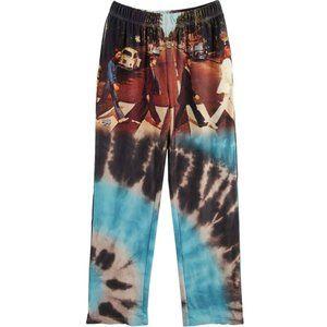 American Mills Abbey Road Lounge Pants Beatles XL